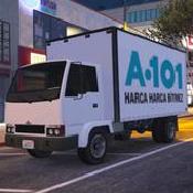 市场运输货物模拟器