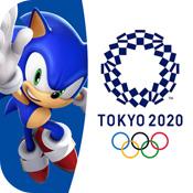 索尼克2020东京奥运会下载