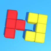 方块匹配者3D
