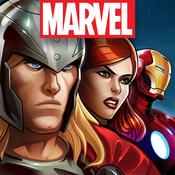 漫威:复仇者联盟2 Marvel Avengers Alliance 2