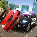 警察模拟器:警车追捕
