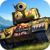 坦克争锋 1.0