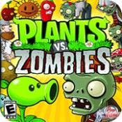 植物大战僵尸DS破解版
