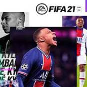 FIFA21手机版ios最新版