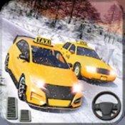 模拟疯狂出租车免费版