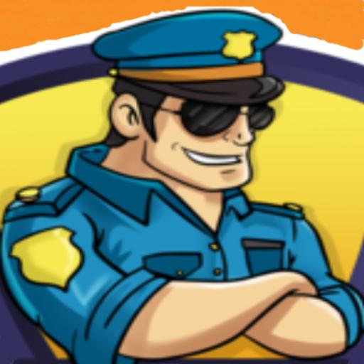 警车模拟器帮派战争