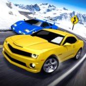 Turbo Tap Race