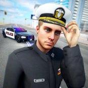 巡逻警察工作模拟器