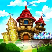 幻想放置城堡