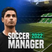 足球经理2022手机版