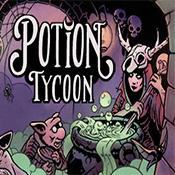 药剂大亨Potion Tycoon手游