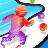 Rope Man Run