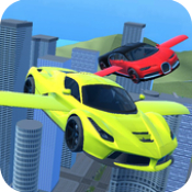 飞车梦幻3D