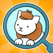 侦探美尾找猫