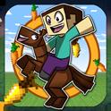 我的世界:赛马 Horse Craft Minecraft Runner v1.0.2