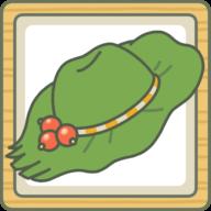 旅行青蛙绿色版