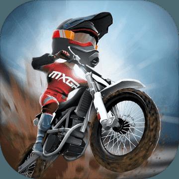 MXGP摩托车越野赛