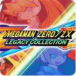 洛克人ZERO/ZX遗产合集
