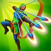 猎人弓箭大师