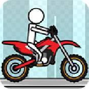 迷你摩托车挑战赛H5