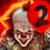 死亡公园2可怕的小丑生存恐怖游戏