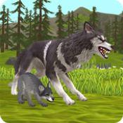 野生动物在线3D动物模拟
