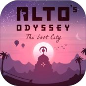 阿尔托的奥德赛失落之城