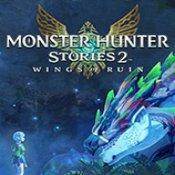 怪物猎人物语2破灭之翼手机版