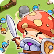 蘑菇冲突H5