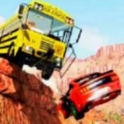 车祸模拟器狂鸟飞车
