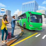 城市客车模拟器3D