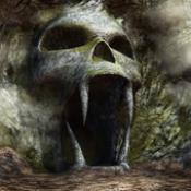 逃脱游戏神秘矿山隧道