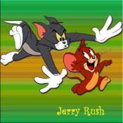 猫和老鼠酷跑