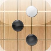 五子棋定式-浦月