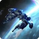 加农计划:太空战机