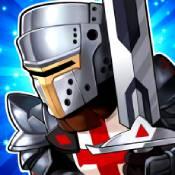 王国骑士防卫