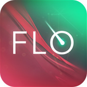 FLOios版
