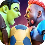 足球战争ios版破解版