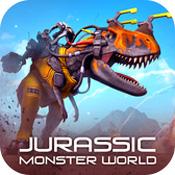 JurassicMonsterWorld
