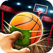 SlingshotBasketball