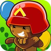 猴子塔防对战