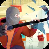 超级市场神偷模拟器