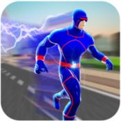 光速超级英雄救援