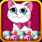 凯蒂趴体 Bingo Kitty Party Free Bingo Games