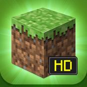 我的世界HD 专业版 Minecraft Explorer Pro HD