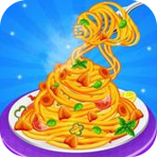 意大利面烹饪厨房ios版