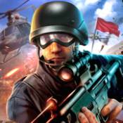 战地现代战争模拟器中文版