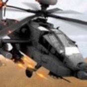 直升机武装直升机战斗