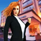 虚拟妈妈酒店经理工作模拟器