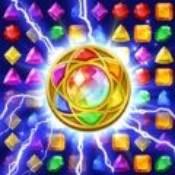 珠宝魔法神秘比赛3